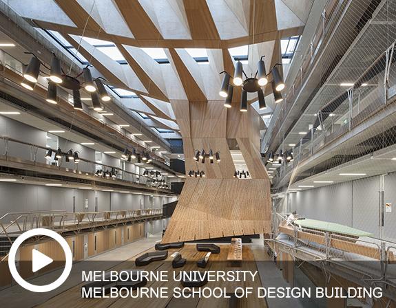 path design studio melbourne uni 3d inspector virtual tour