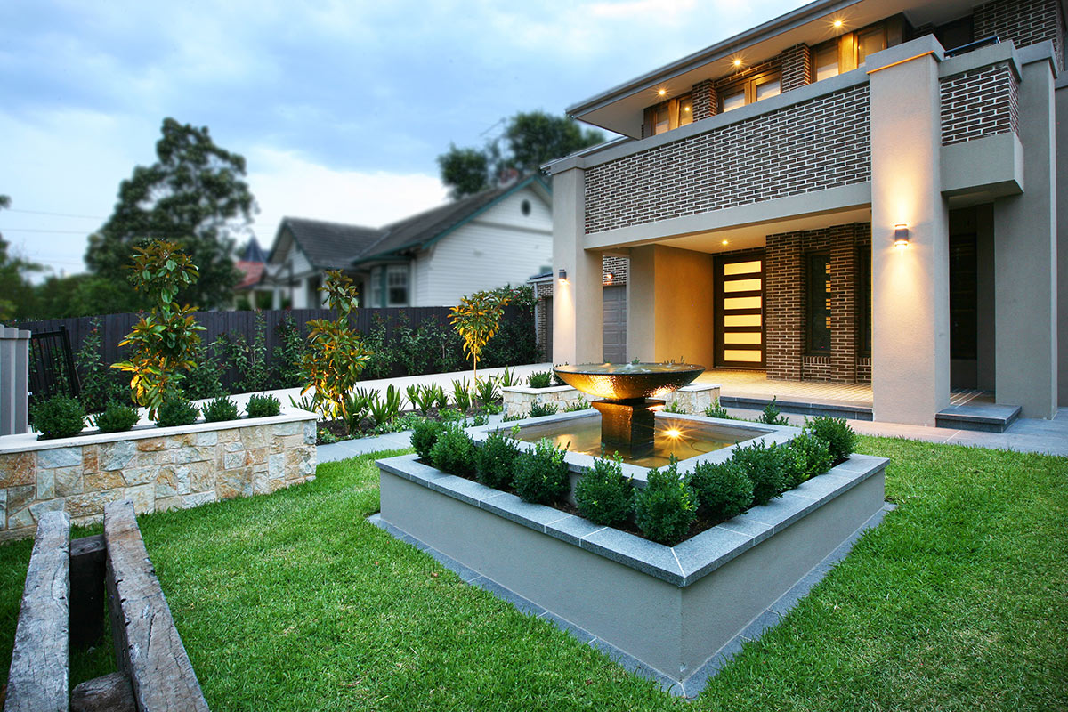 path-design-studio_landscape-design_ivanhoe-garden_ landscape design 02