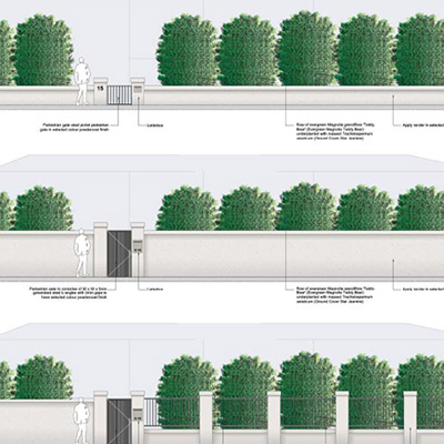 path-design-studios landscape-design_03 _elevation_02