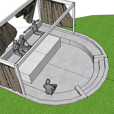 path-design-studios 400x400 landscape-design_06 sunken-lounge_1